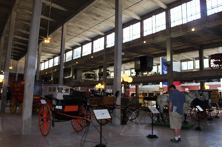 Cowboy Museum