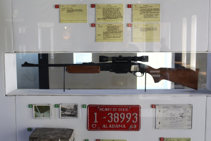 This is the original Gun that was used.