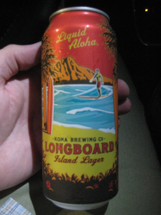 ohhh Liquid Aloha- my favorite.