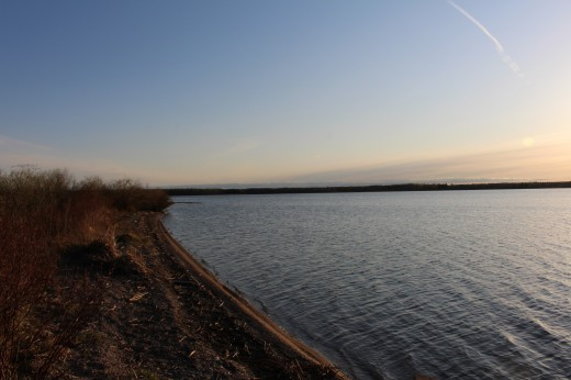 Audy Lake