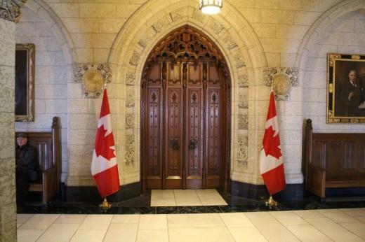 These doors,