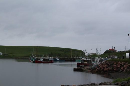 Bay Saint Lawrence