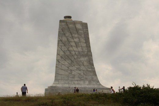 Wright Brother Memorial