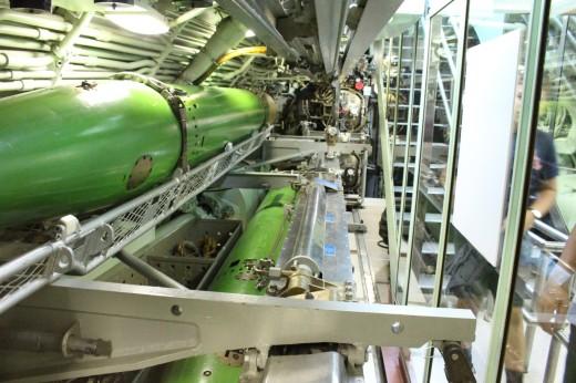 Torpedo's