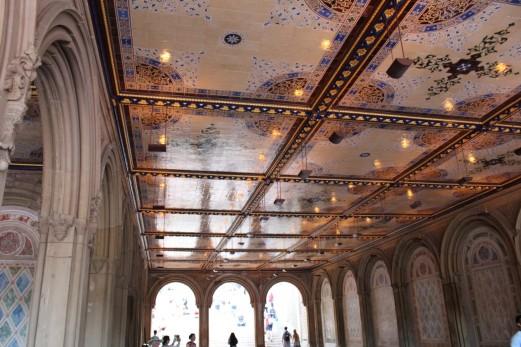 Central Park Opera.