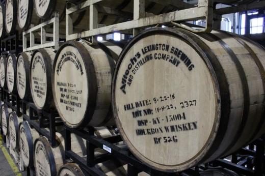 mmmmm bourbon